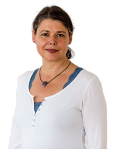 Psychotherapie Stuttgart - Maja Hesse